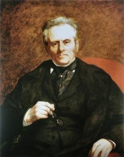 Portrait de William Sisley