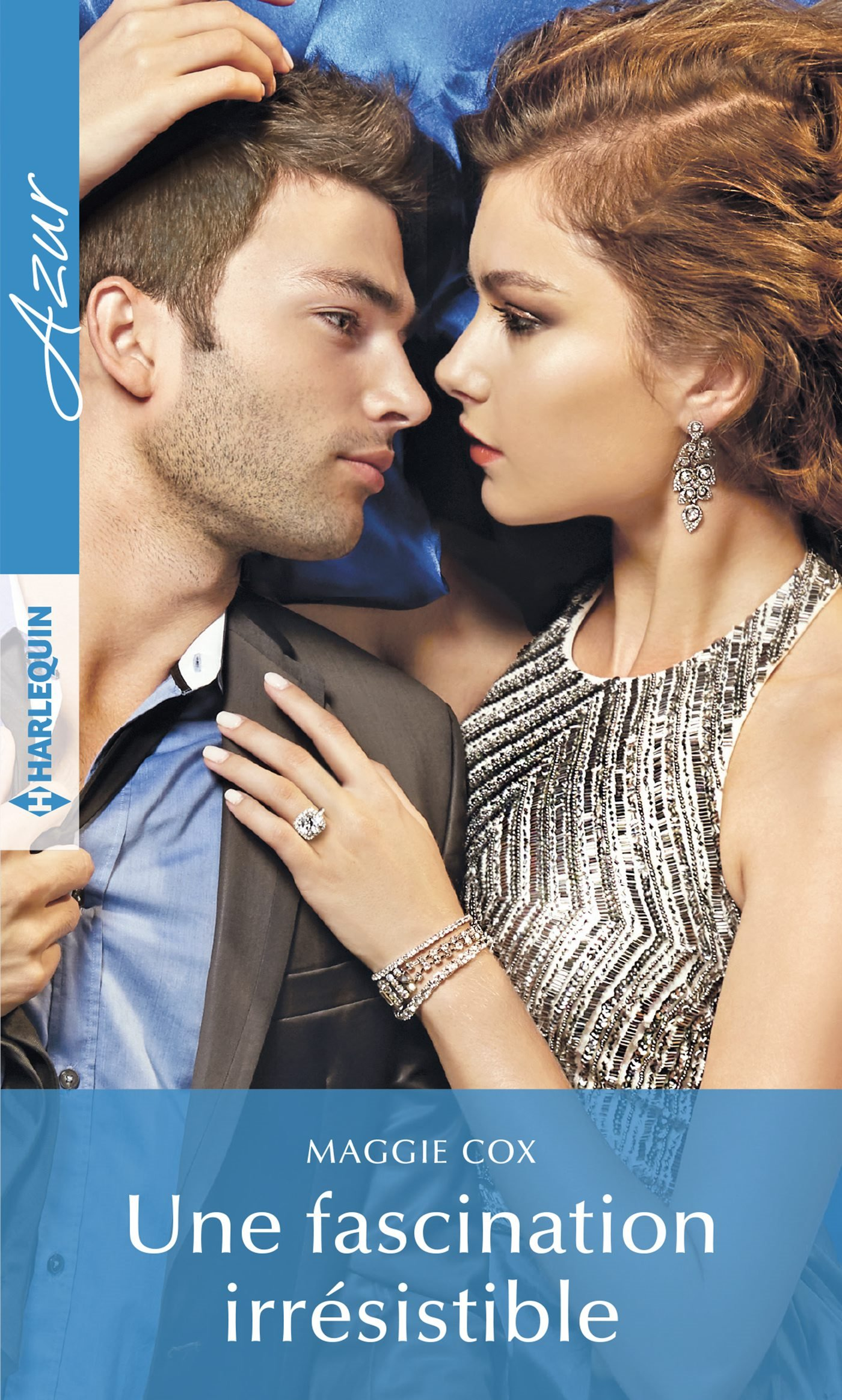 Couverture : Anne Mather, Le secret de Matt Brody, Harlequin