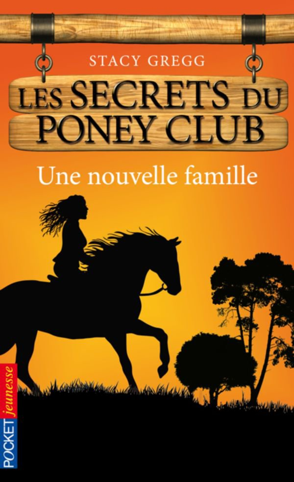 : Les secrets du poney-club