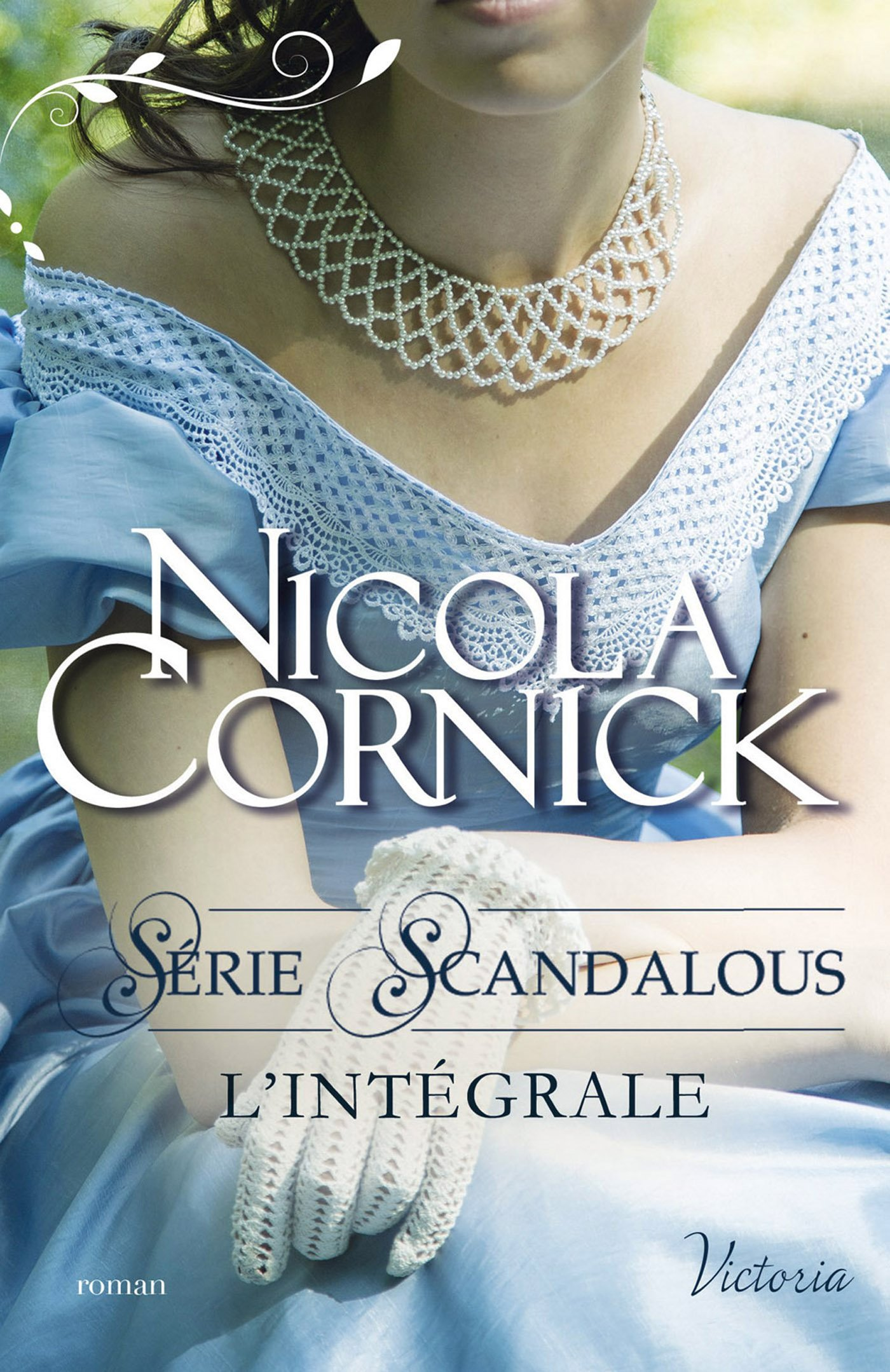 Couverture : NICOLA CORNICK, Audacieuse marquise, Harlequin