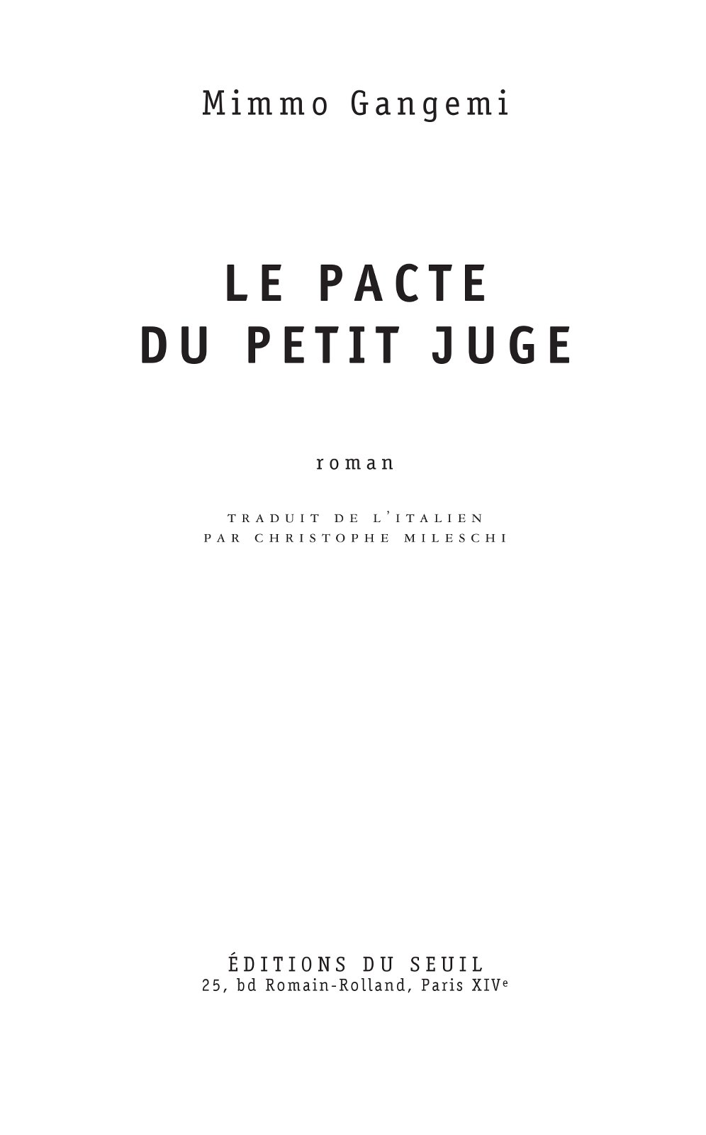 pageTitre